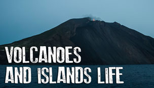 Sicilian volcanoes way