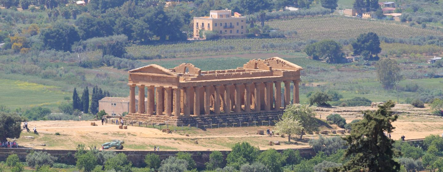 Ancient Sicily: what can you expect from the history of Sicily