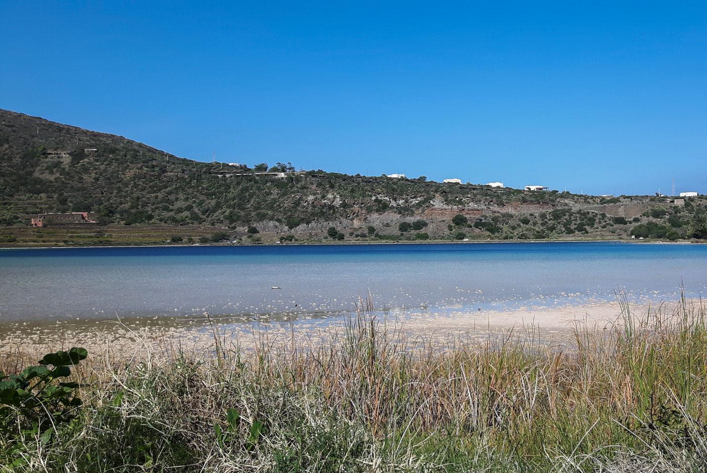 Pantelleria Beach