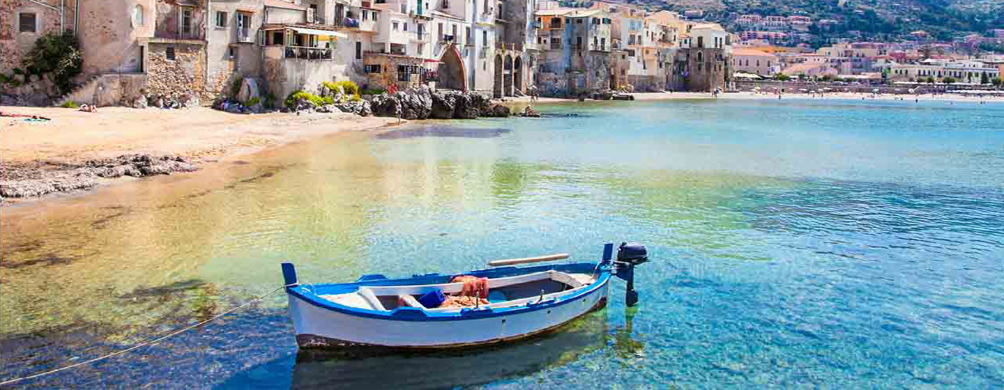 Awesome Places to Live in Sicily