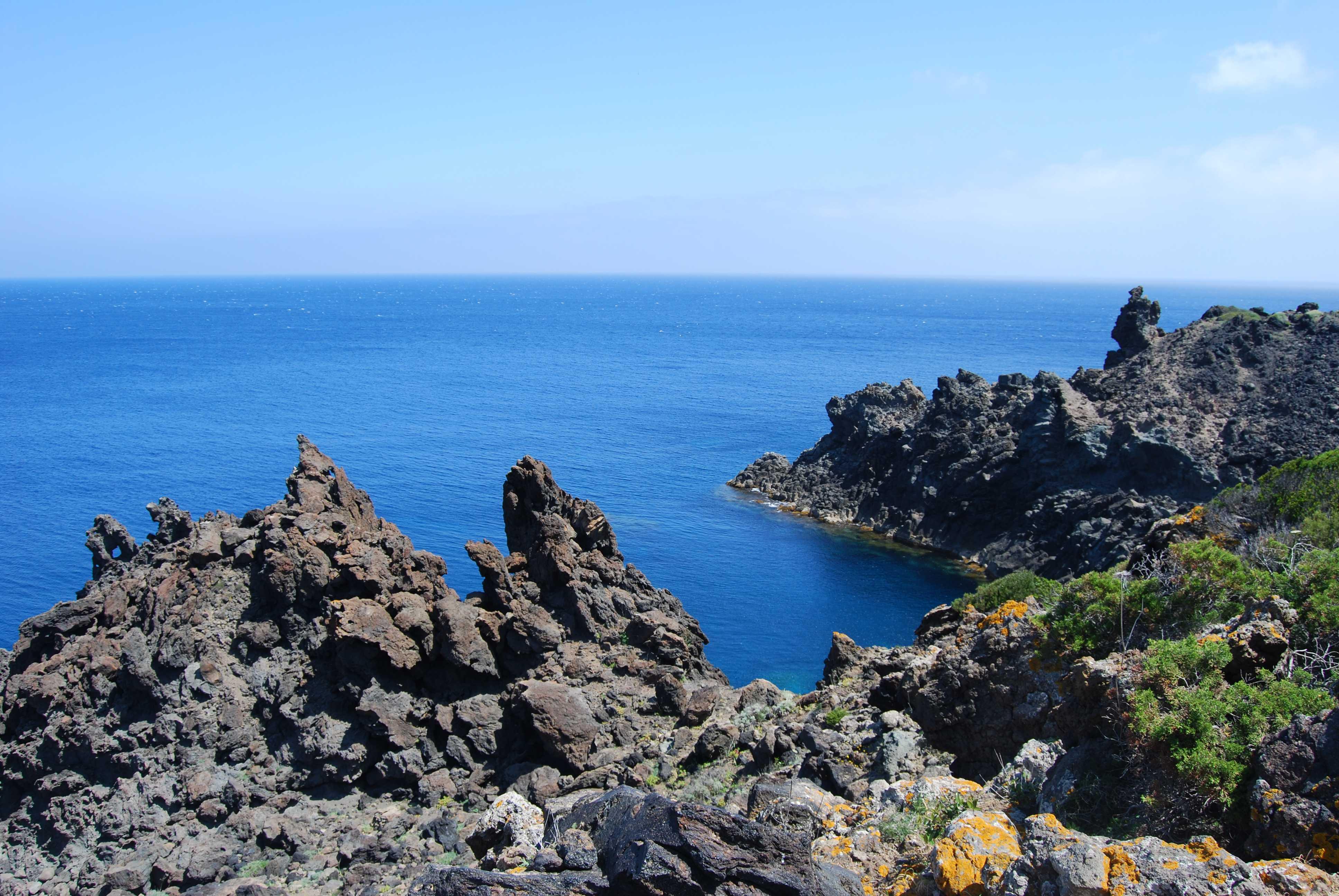 pantelleria activities