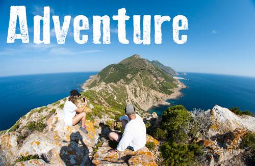 Adventure Tour in Sicily