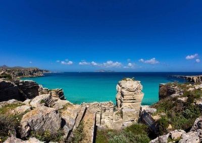 Overseas adventure travel sicily