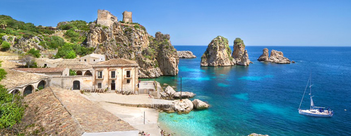 Sicily itinerary: which part of sicily to visit